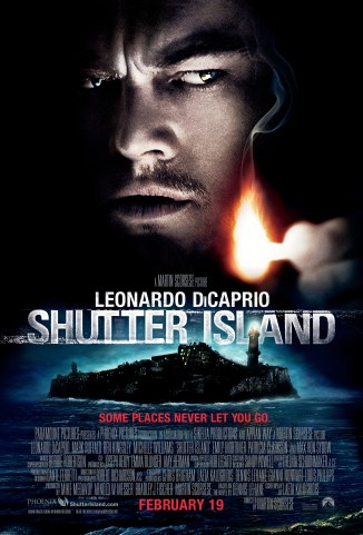 shutter island best thriller movie