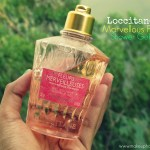 L'Occitane Marvellous Flowers Shower Gel