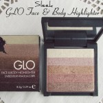 Sleek Makeup GLO Face & Body Highlighter