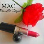 MAC matte Lipstick – Nouvelle Vogue