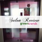 Green Trends Unisex Hair & Style Salon, Hyderabad – Store Review