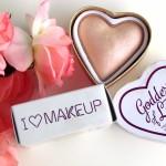 Makeup Revolution Goddess Of Love Highlighter