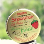 Rosebud Perfume Co. Strawberry Lip Balm Review