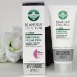 Manuka Doctor ApiClear Purifying Facial Peel | Review