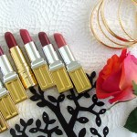 7 Elizabeth Arden Lipsticks | Review Swatches & LOTD,