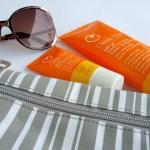 Oasis Sun SPF30 Sensitive Skin Family Sunscreen