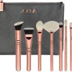 Zoeva Rose Golden Luxury Set Vol.3
