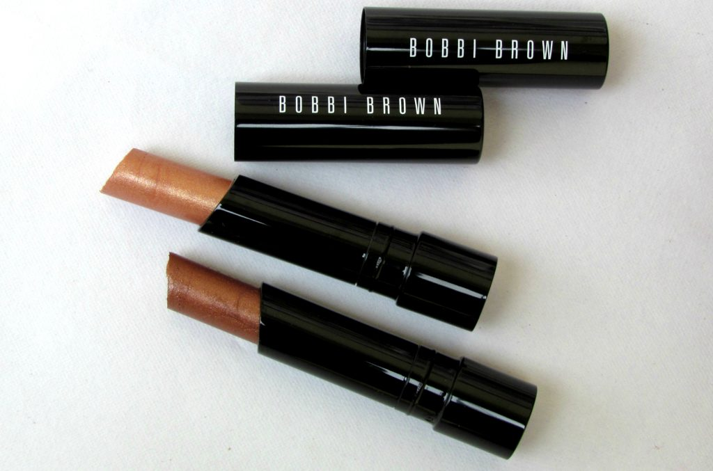 Bobbi Brown Beach Nudes Collection Sheer Lip Color review 04