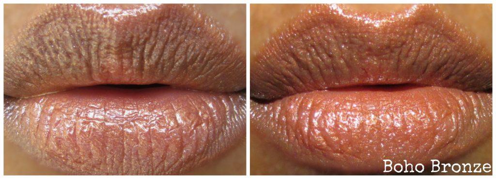 BobbiBrown_Sheer Lip Color_Boho Bronze_review