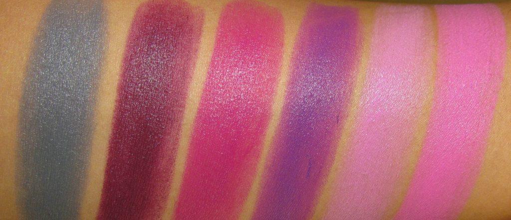 LA_Girl_Matte_FlatVelvet_Lipstick_Swatches9