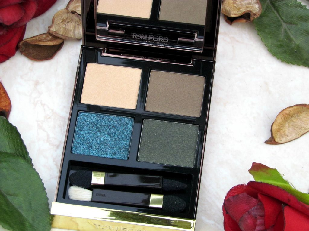 Tom Ford Last Dance Eye Shadow Quad