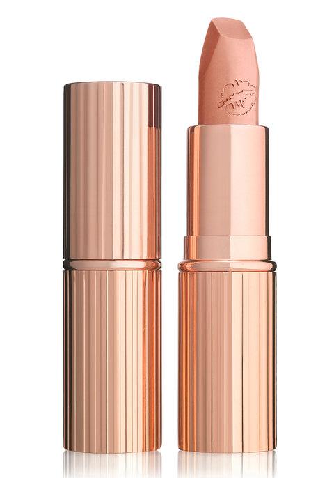 Charlotte Tilbury Hot Lips Lipstick - Nude Kate