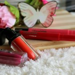 Maybelline Color Sensational Velvet Matte Lipsticks & Lip Gradations