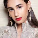 GET THE LOOK : M.A.C India for Anamika Khanna at India Couture Week 2016