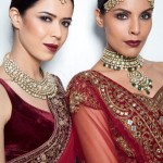 GET THE LOOK : M.A.C Cosmetics for Manav Gangwani at India Couture Week 2016