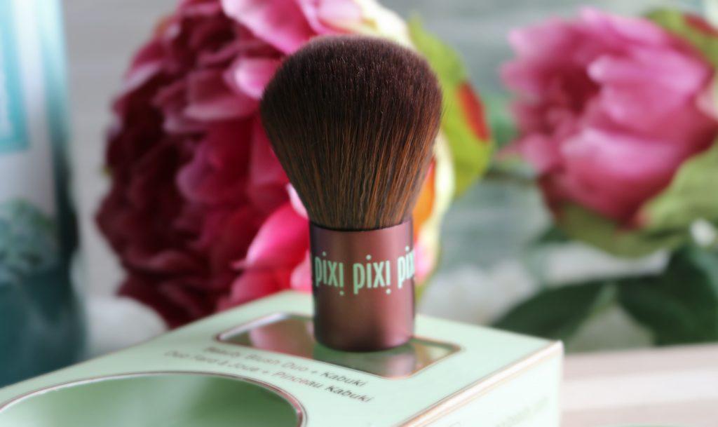 pixi beauty kabuki brush