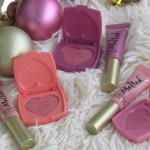 Too Faced Melted Kisses & Sweet Cheeks Limited Edition Gift Set | Review and Swatches