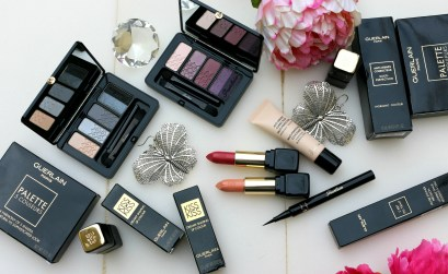 guerlain fall 2016 collection