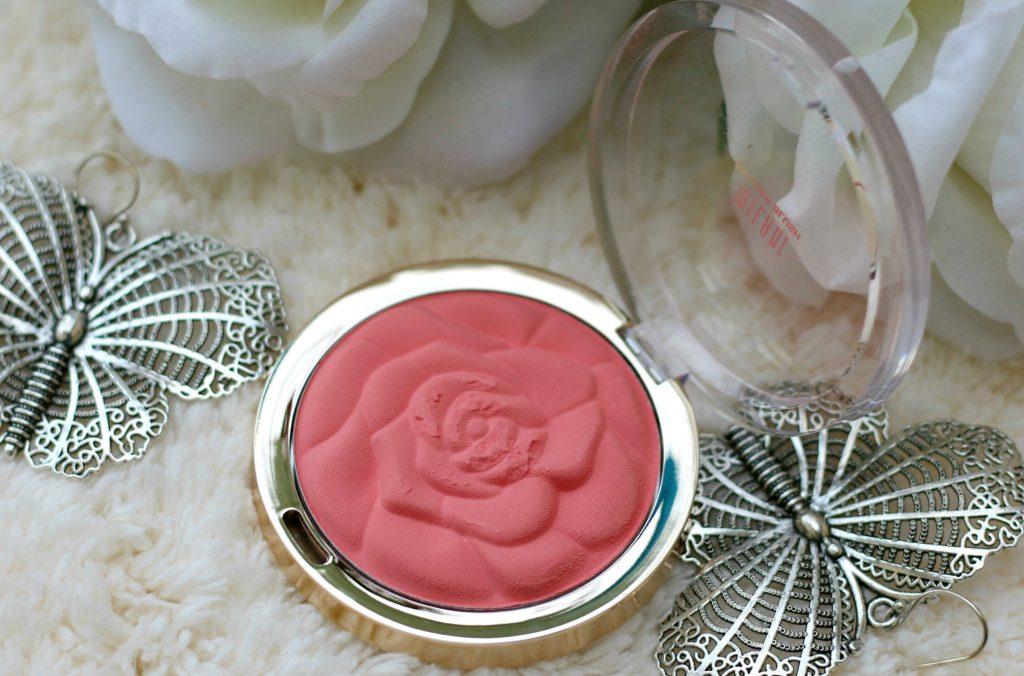 milani coral blush