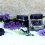 Oriflame Royal Velvet Skincare Set | Review