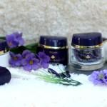 Oriflame Royal Velvet Skincare Set | Review