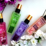 InStyle ActivESSENCE Time Released Fragrance Mists