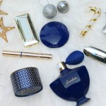 """""""Count Down to Christmas"""" – FEATURING GUERLAIN SHALIMAR HOLIDAY 2016 MAKEUP COLLECTION"""