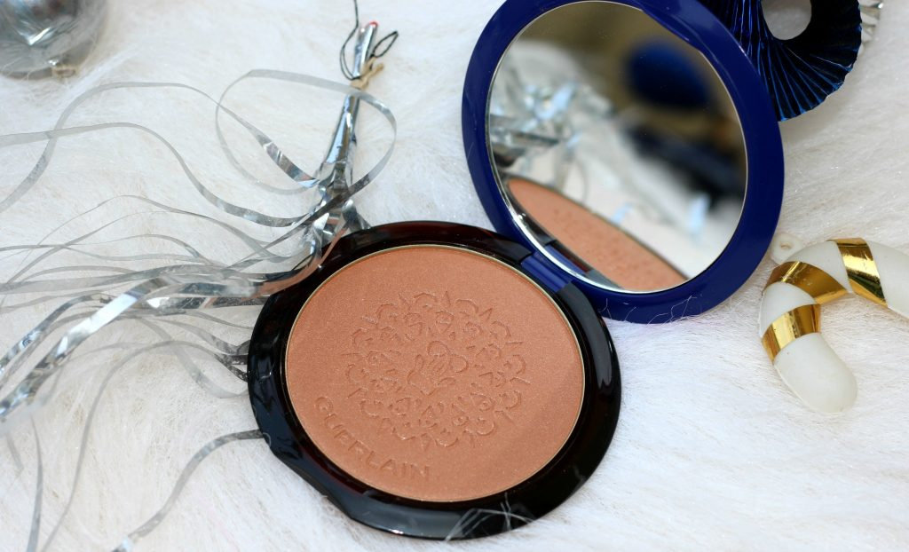 guerlain terra india terracotta bronzing powder