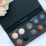 Count Down to Christmas –  Japonesque Color Pixelated Color Eyeshadow Palette | Review & Swatches