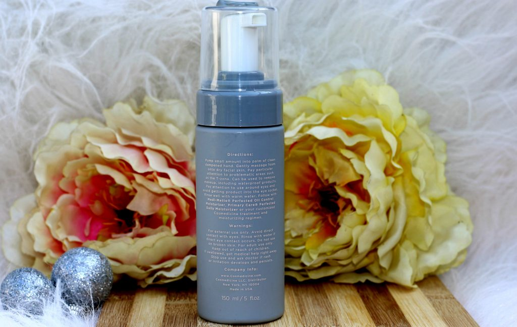 Healthy Cleanse® - Oily One-step Perfected Face Wash For Oily Skin review