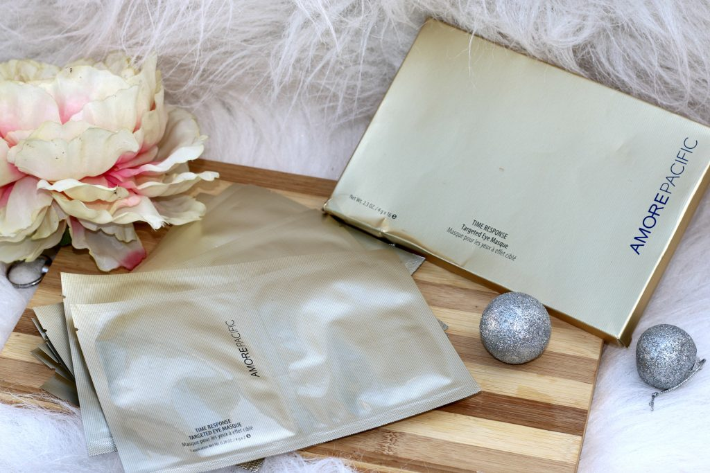 best eye mask, amore pacific targeted eye masque review, amore pacific targeted eye masque price