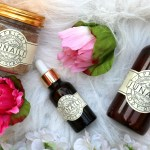 #JUNAILI – The Himalayan Apothecary Products – Apricot Face Oil, Body Oil & Body Scrub  | Review