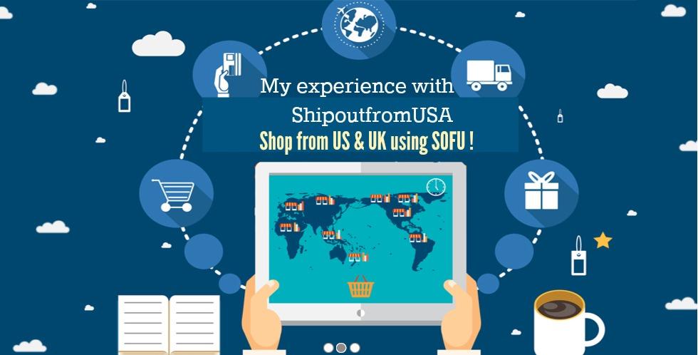 shipoutfromusa shopping experience