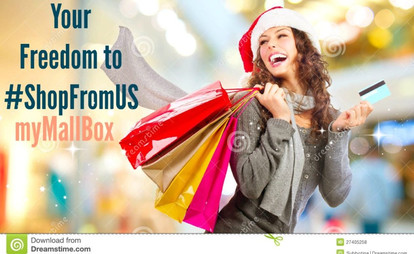 shop USA products in india, mymallbox experience, myballbox reviews