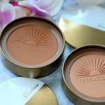 Guerlain Terracotta Ultra Matte & Ultra Shine Bronzing Powders | Review, Swatches