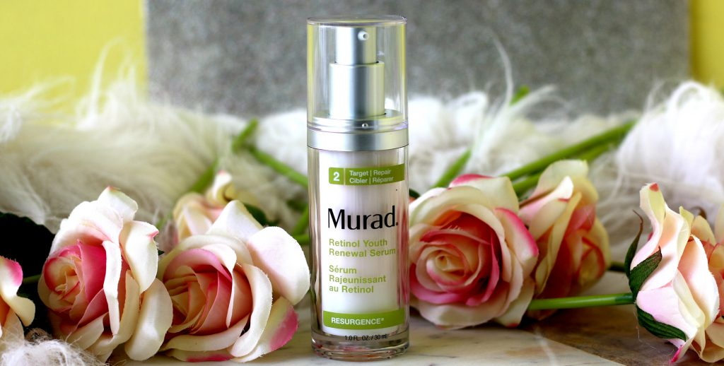 murad retinol youth serum review