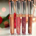 Colourpop x Karrueche Fem Rosa Collection Lip Colors   Swatches & Review