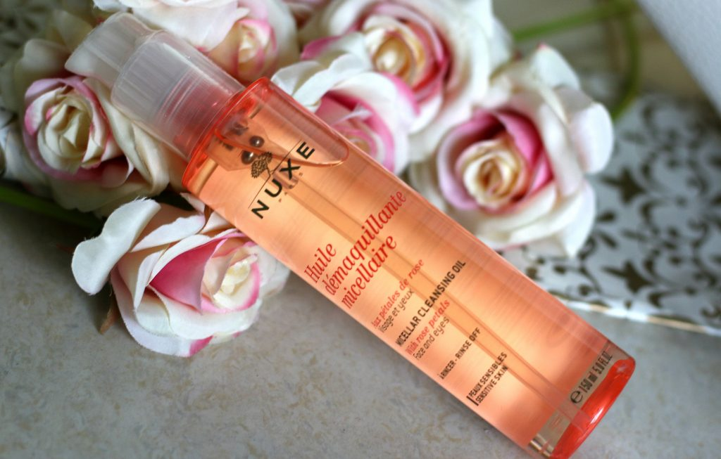 nuxe micellar cleansing oil, micellar cleansing oil - nuxe, nuxe cleansing oil, nuxe micellar cleansing oil with rose petals, nuxe cleansing oil, nuxe micellar water, nuxe makeup remover, nuxe makeup cleanser