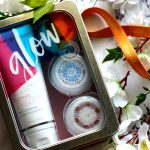 Dull to dazzling in 60 seconds with Clarisonic 'In The Glow' Brush Head Set