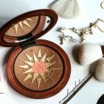 Guerlain Terracotta Route Des Îles Tan Enhancing Bronzer | Review & Swatches
