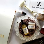 #ChristmasGifts #Holiday2018 Gift your loved one 'Natural Clean Skincare' during this festive season