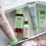Pixi Beauty Glow Tonic Essentials for a glass skin