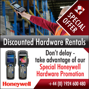 Don't Delay - Special Honeywell Hardware Rental - From Renovotec