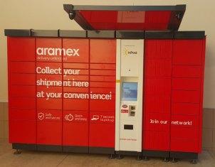 Aramex-Lockerweb