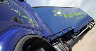 Palletways group lifts Investors in People Award