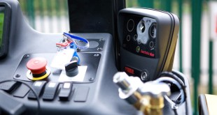 Mobile equipment gets a nose for flammable gas and vapour with Gascheka Duo