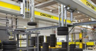 Cimcorp to launch new Dream Factory solution at Tire Technology Expo