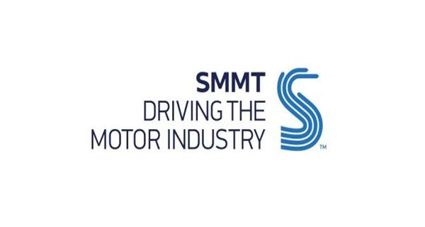 SMMT logo