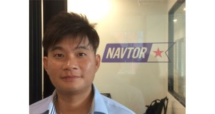New business drives NAVTOR expansion in Singapore