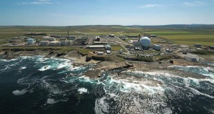 SCX Special Projects Division handling Dounreay with care
